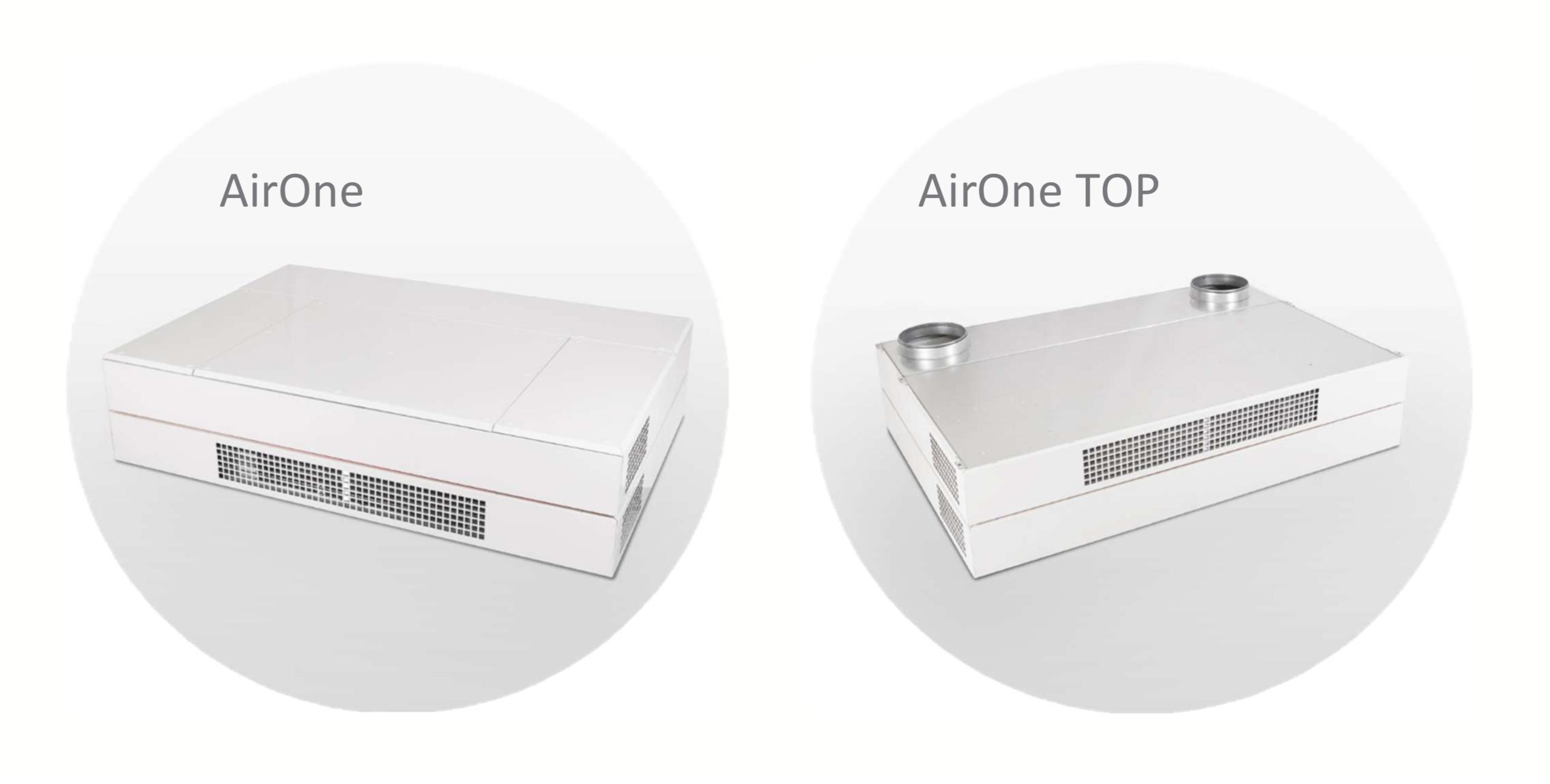 airovent airone virenfreie luft für alle Räume