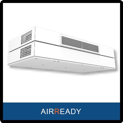 airovent Airone für lüftungs und klimatechnik und virenfreie luft