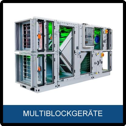 airovent multiblockgeräte für lüftungs und klimatechnik