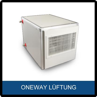 airovent one-way lüftung für lüftungs und klimatechnik